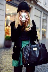 Women's Emerald Clothing